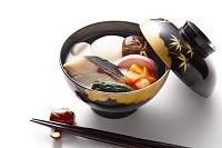 福岡県 博多雑煮