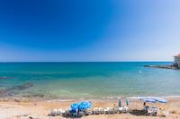 トルコ シデ 地中海