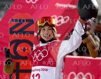 平昌五輪 スノーボード ビッグエア 女子 予選