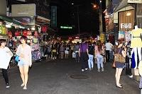 台湾 逢甲夜市
