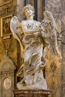 イタリア ローマ サンタンドレア・デッレ・フラッテ教会