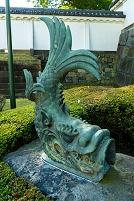 東京都 鯱