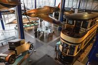 シンクタンク バーミンガム科学博物館