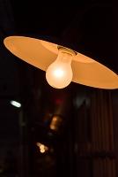 レトロな裸電球