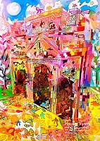 世界遺産アート フランス オランジュの凱旋門