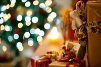 クリスマスプレゼントイメージ