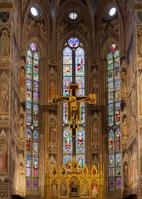 イタリア フィレンツェ サンタ・クローチェ教会
