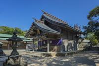 鳥取県 白兎神社