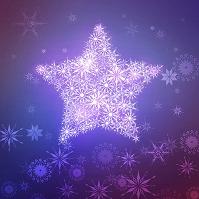キラキラの星