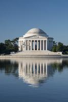 アメリカ合衆国 ワシントンDC ジェファーソン記念館