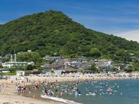 静岡県 長浜海水浴場