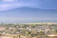 エチオピア アフリカ大地溝帯 アワサ湖