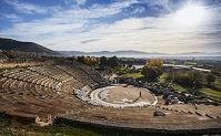 ギリシャ 円形劇場