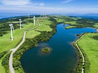 秋田県 にかほ市 風力発電