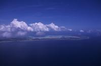 太平洋 キリバス クリスマス島