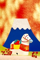 馬の佐土原土人形