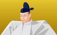 豊臣秀吉(新たに描き起こしたイラスト)