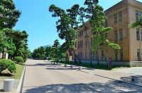 宮城県 東北大学 片平キャンパス