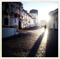 ポルトガル  街並み