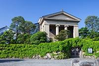 岡山県 大原美術館
