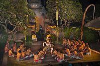 インドネシア バリ ケチャダンス