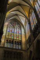 ドイツ ケルン大聖堂のステンドグラス