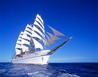帆船 海王丸