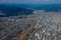 静岡県 静岡市 安倍川