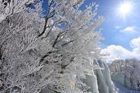 三重県 冬の御在所岳