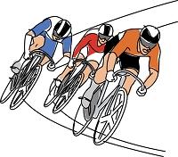 自転車競技 ケイリン