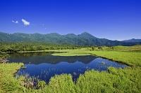 北海道 知床 一湖