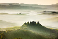 イタリア オルチア渓谷