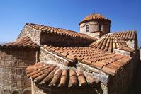 ギリシア ミストラ 聖ニコラオス教会