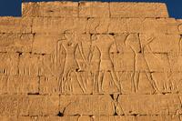エジプト ルクソール カルナック神殿