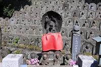 大円寺とろけ地蔵