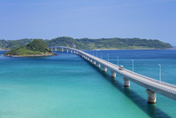 山口県 角島大橋