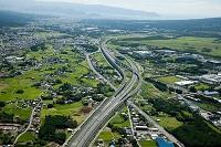 御殿場JCT(東名高速道路,新東名高速道路分岐地)