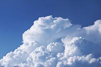 北海道 夏の雲