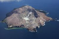 ニュージーランド ホワイト島