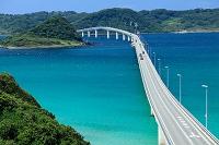 角島 角島大橋