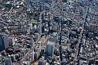 東京都 広尾恵比寿周辺