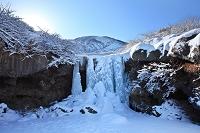 熊本県 仙酔峡 花酔の滝