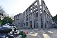 さいたま市 埼玉県立近代美術館