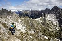 オーストリア 登山