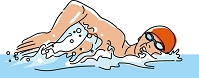競泳競技 自由形