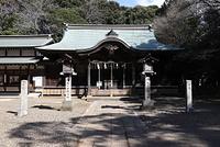 千葉県 花見川区 子安神社