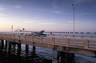 アメリカ サンシャインスカイウェイ橋
