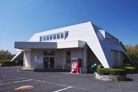 愛媛県 紫電改展示館