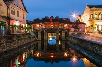 ベトナム ホイアン