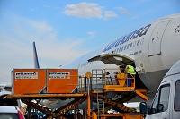 ドイツ ミュンヘン空港